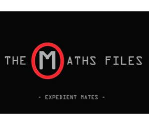 THE MATHS FILES