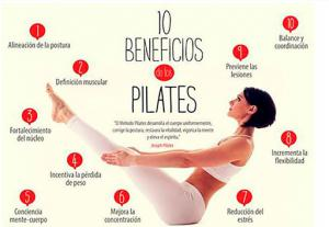 L'ACTIVITAT DE PILATES PER ADULTS